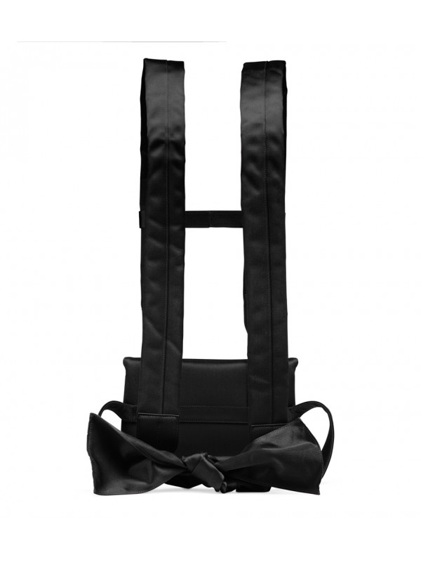 THE PETITEHARNESS BAG