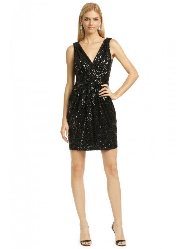 Manhattan Socialite Dress