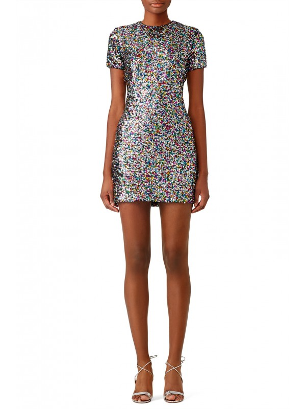 Confetti Holly Dress