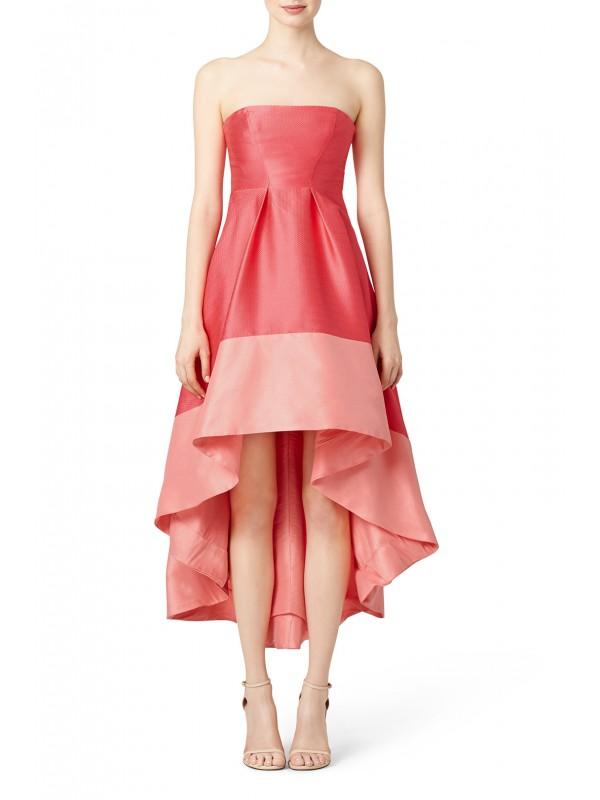 Gladiolus Dress