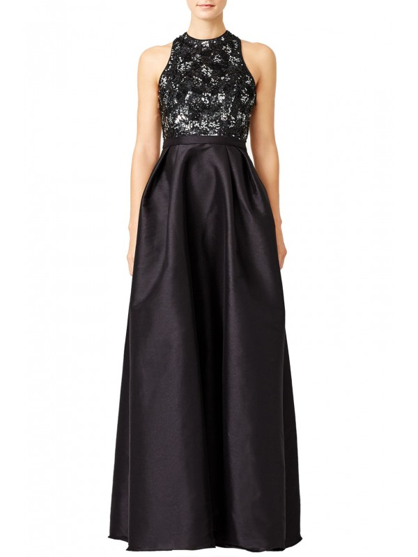 Jadore Sequin Gown
