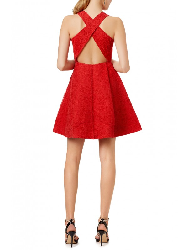 Red Mark Dress