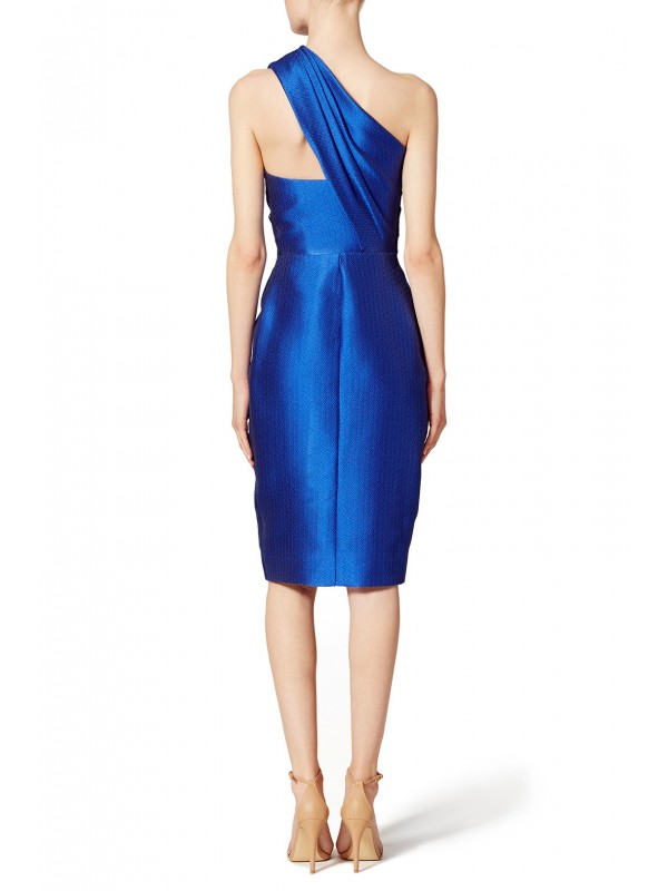 Sleek Cobalt Sheath