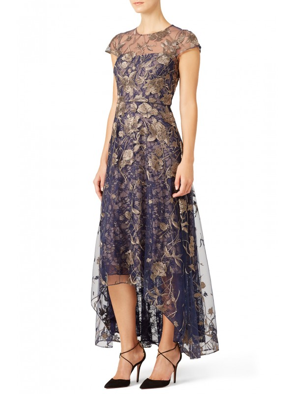 Grapevine Gown