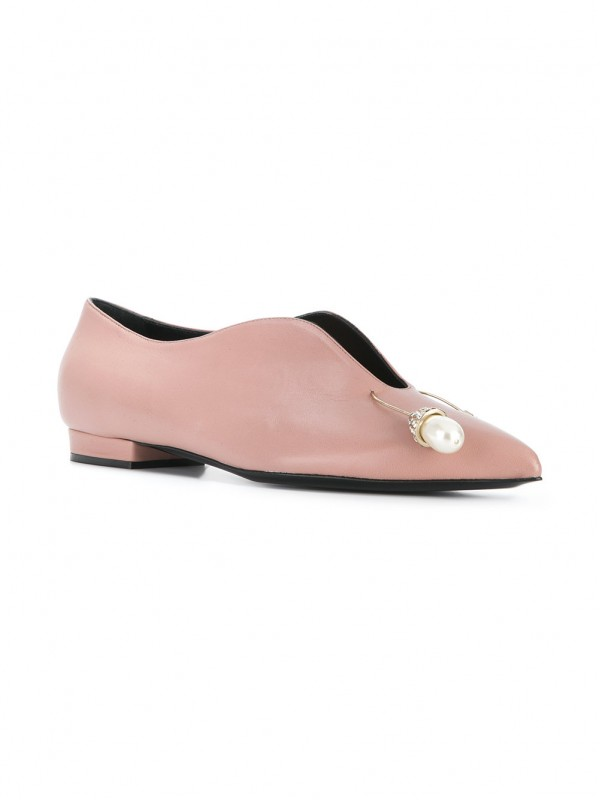 COLIAC CHICCA LOAFERS