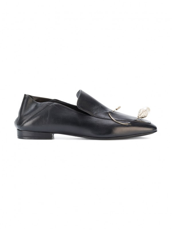 COLIAC DAVIDE LOAFERS