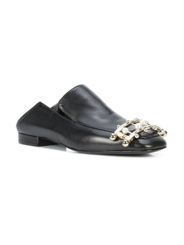 COLIAC ERNESTO ABACUS LOAFER