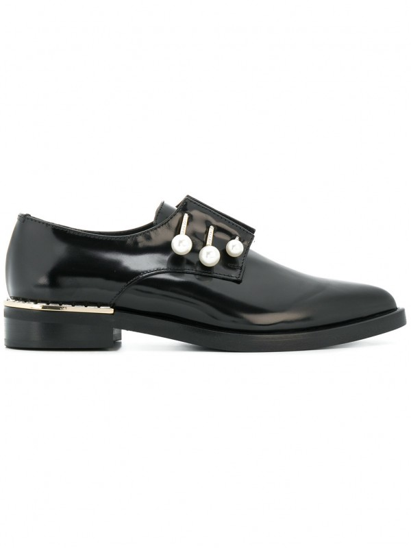 COLIAC FERGY LOAFERS