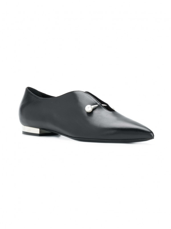 COLIAC POINTED TOE SHOES