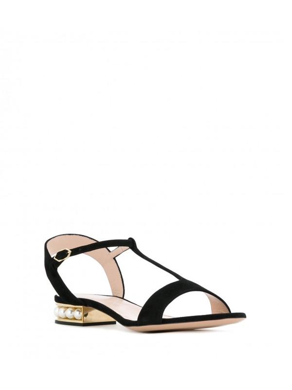 Gianvito Kirkwood Casati t-bar sandals