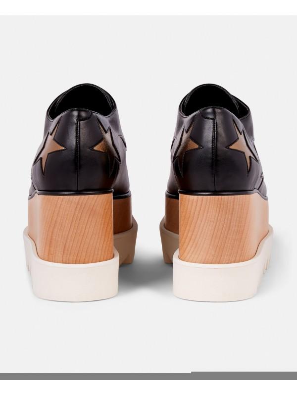 STELLA ELYSE Silver Stars Elyse Shoes