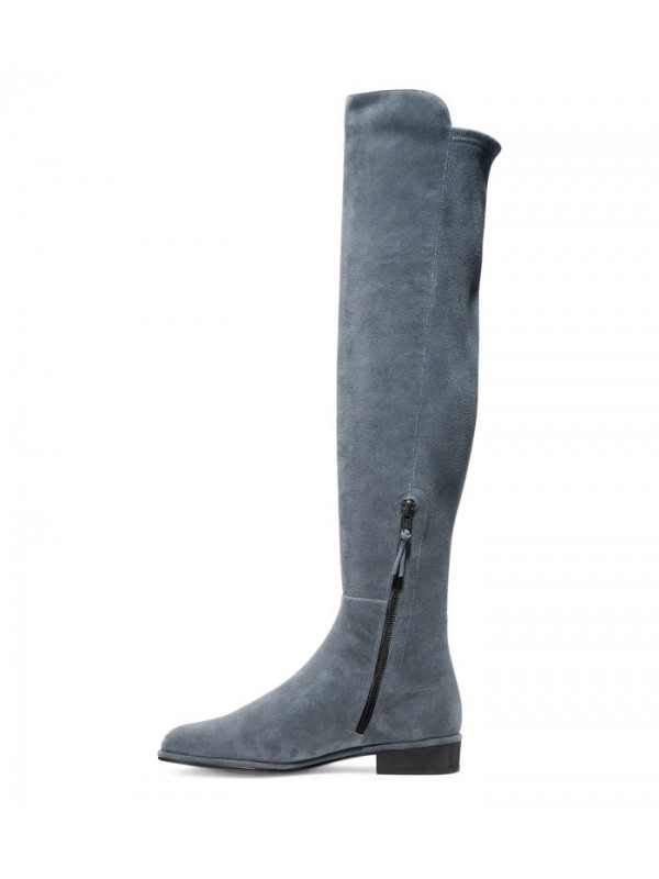 THE ALLGOOD BOOT