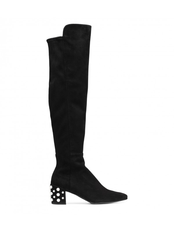 THE ALLWAYPEARL BOOT