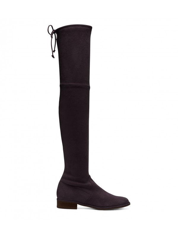 THE LOWLAND BOOT