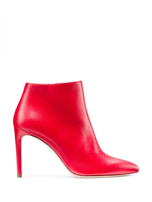 THE PUREAOK BOOTIE