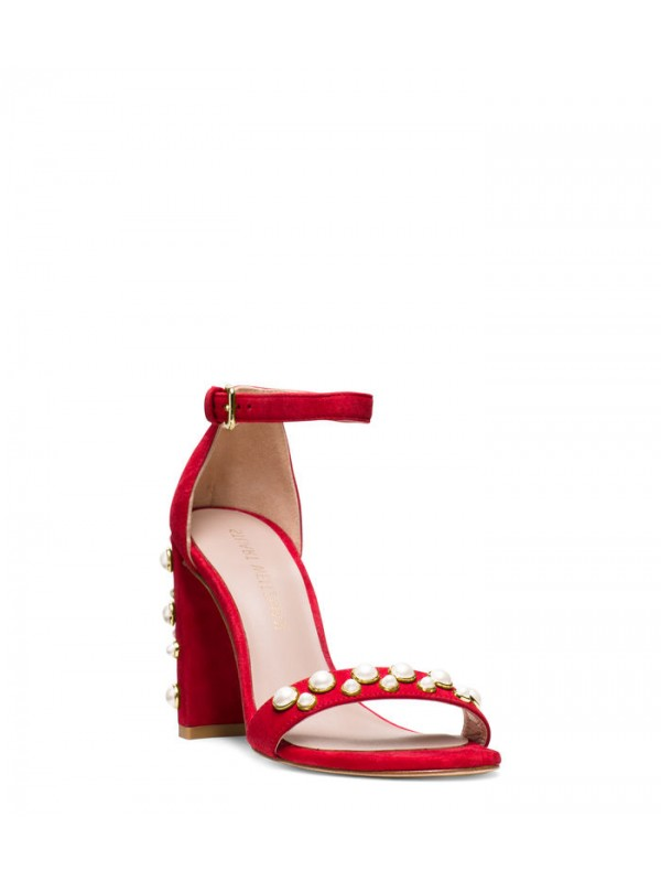THE MOREPEARLS SANDAL